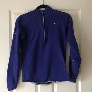 Nike Blue Dry Fit